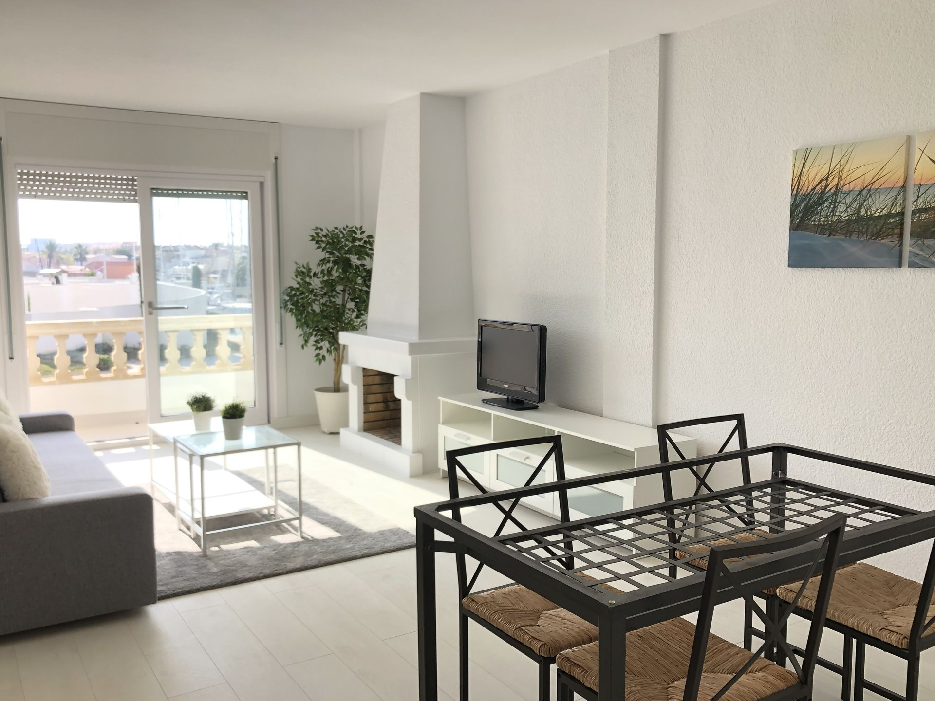 Apartament Cavall de Mar