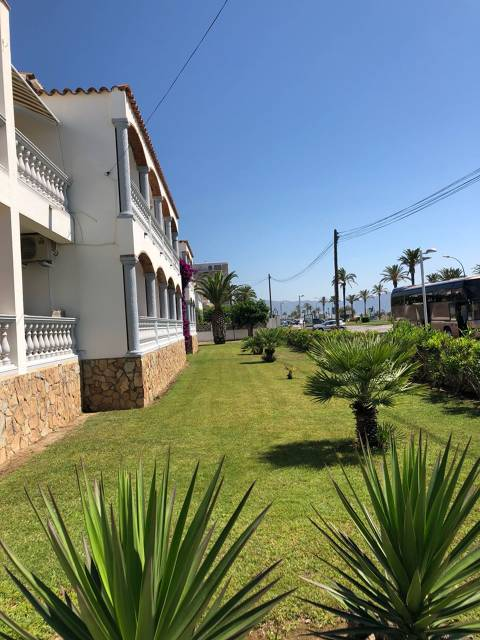 A020 Appartement Empuriabrava Strand
