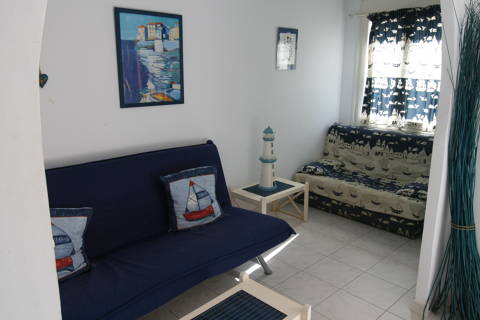 A025 Appartement au centre